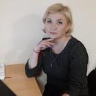 Маргарита Анур'єва